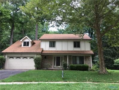 1231 Hiddenwood Court, Toledo, OH 43615 - MLS#: 6028648