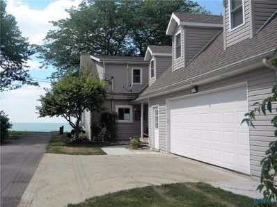 1125 Byrneal Drive, Port Clinton, OH 43452 - #: 6028653