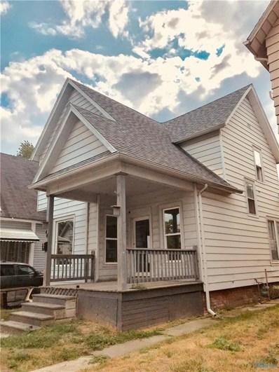 44 Garfield Place, Toledo, OH 43605 - MLS#: 6028675