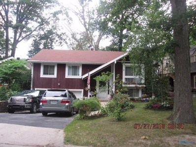 1742 Wildwood Road, Toledo, OH 43614 - MLS#: 6028702