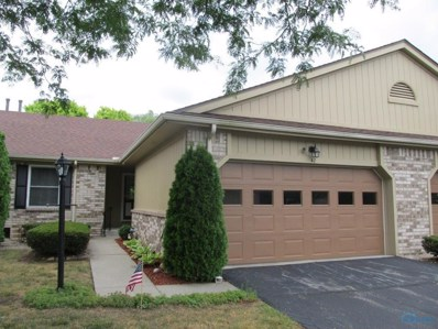 42 Homestead Place UNIT 42, Maumee, OH 43537 - MLS#: 6028751