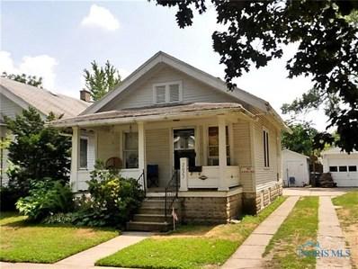 2027 Berkshire Place, Toledo, OH 43613 - MLS#: 6028765