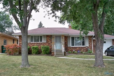 227 Windsor Drive, Rossford, OH 43460 - MLS#: 6028775