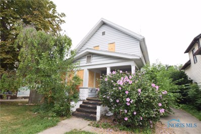 905 Woodward Avenue, Toledo, OH 43608 - MLS#: 6028795