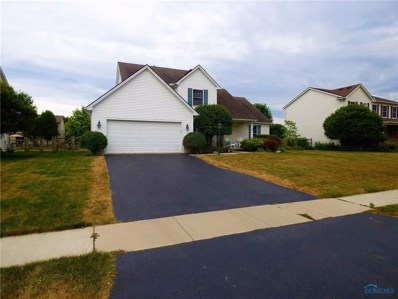 1824 Crossfields Road, Perrysburg, OH 43551 - MLS#: 6028813