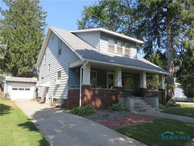 37 N 4th Street, Waterville, OH 43566 - MLS#: 6028832