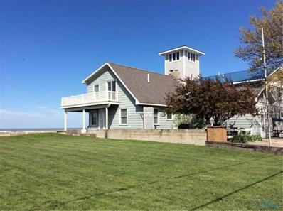 8675 Sand Beach Road, Oak Harbor, OH 43449 - MLS#: 6028873