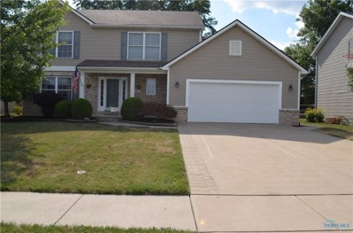 712 W Ironwood Drive, Rossford, OH 43460 - MLS#: 6028907