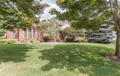 2512 Waterford Village Drive, Sylvania, OH 43560 - MLS#: 6028933