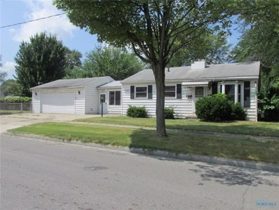 2207 Airline Avenue, Toledo, OH 43609 - MLS#: 6028987