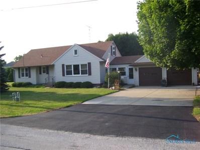 5848 Moline Martin Road, Walbridge, OH 43465 - MLS#: 6028995