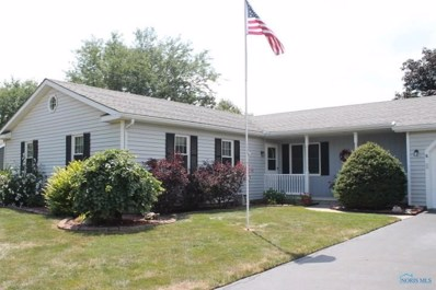 853 Continental Drive, Waterville, OH 43566 - MLS#: 6029000