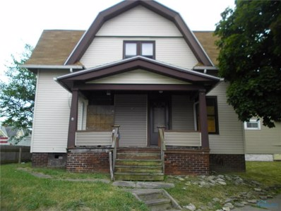 408 Starr Avenue, Toledo, OH 43605 - MLS#: 6029006