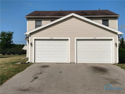 1022-24 Country Creek Lane, Toledo, OH 43615 - MLS#: 6029011
