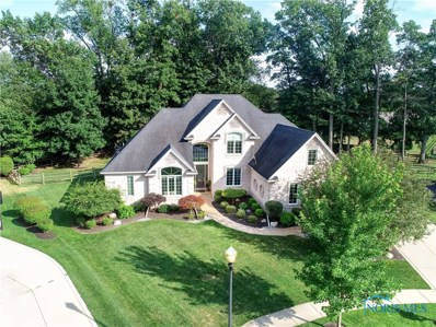 7717 Forest Creek Court, Maumee, OH 43537 - MLS#: 6029017