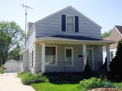 3631 Terrace Drive, Toledo, OH 43611 - MLS#: 6029022