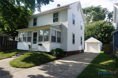 2348 Portsmouth Avenue, Toledo, OH 43613 - MLS#: 6029053