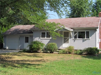 11160 West Street, Whitehouse, OH 43571 - MLS#: 6029074