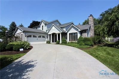 6038 Wild Ivy Court, Sylvania, OH 43560 - MLS#: 6029097
