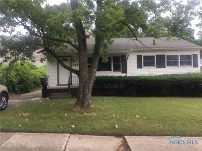1930 Bonfield Drive, Toledo, OH 43609 - MLS#: 6029103