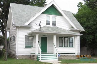 344 Sumner Street, Toledo, OH 43609 - MLS#: 6029104