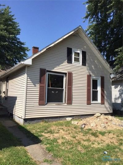1615 Starr Avenue, Toledo, OH 43605 - MLS#: 6029131