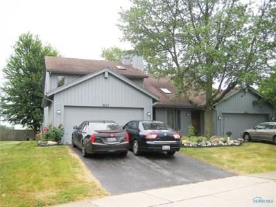 5617 Willowood Court UNIT 5617, Toledo, OH 43615 - MLS#: 6029133