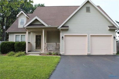 5533 Allison Lane, Sylvania, OH 43560 - MLS#: 6029140