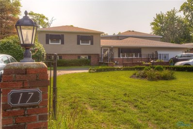 17 S King Road, Holland, OH 43528 - MLS#: 6029155