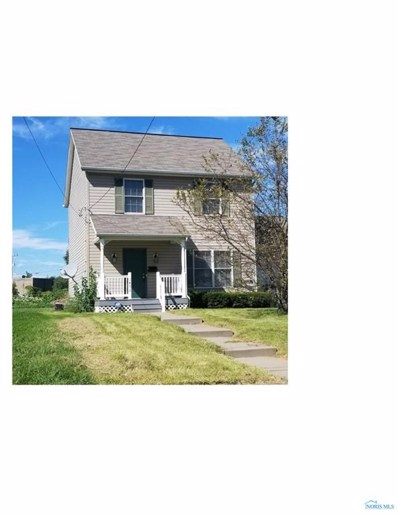 1472 Milburn Avenue, Toledo, OH 43606 - MLS#: 6029216