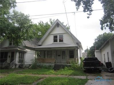 576 Leonard Street, Toledo, OH 43605 - MLS#: 6029228