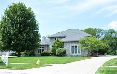 1198 Brookwoode Road, Perrysburg, OH 43551 - #: 6029269