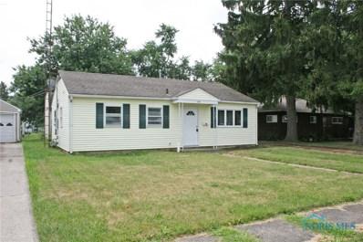 1319 Circle Drive, Fremont, OH 43420 - MLS#: 6029273