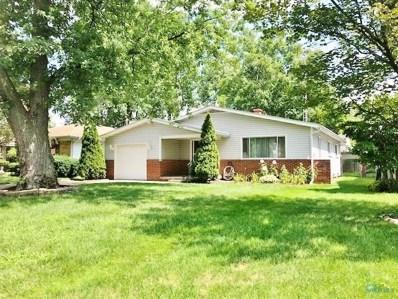 5132 Oakridge Drive, Toledo, OH 43623 - MLS#: 6029305