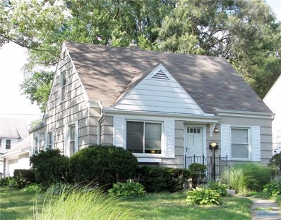 2742 Castleton Avenue, Toledo, OH 43613 - MLS#: 6029306
