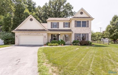 537 Woodland Drive, Rossford, OH 43460 - MLS#: 6029315