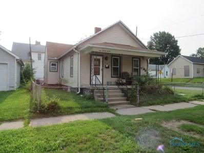 527 Pleasant Place, Toledo, OH 43609 - MLS#: 6029325