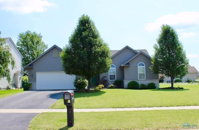 1057 S Ironwood Drive, Rossford, OH 43460 - MLS#: 6029346