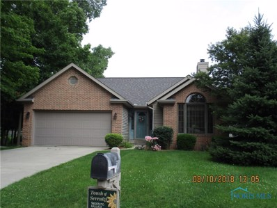 118 Sylvan Court, Bryan, OH 43506 - MLS#: 6029348