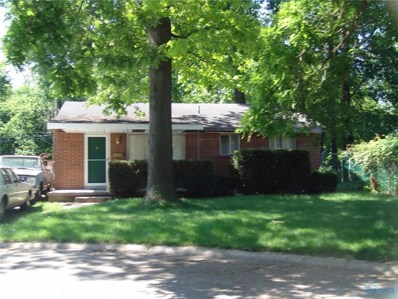 2345 Ann Drive, Toledo, OH 43613 - MLS#: 6029413