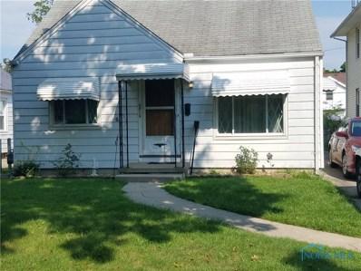 4214 N Lockwood Avenue, Toledo, OH 43612 - MLS#: 6029447