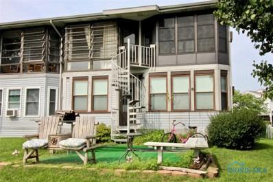 6427 Teal Bend Drive, Oak Harbor, OH 43449 - MLS#: 6029459
