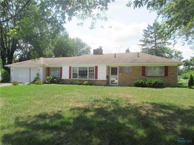 5928 Angleview Drive, Sylvania, OH 43560 - MLS#: 6029476