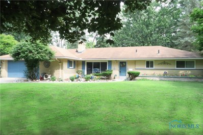 3454 Scarsborough Road, Toledo, OH 43615 - MLS#: 6029538