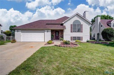 140 Rutledge Drive, Waterville, OH 43566 - MLS#: 6029540