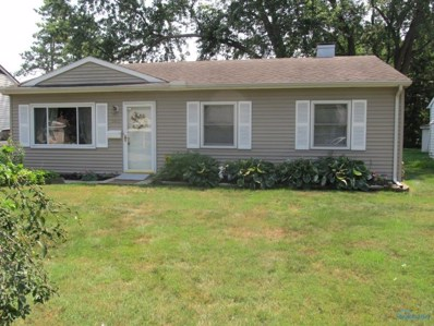 3453 Forest Grove Drive, Toledo, OH 43623 - MLS#: 6029545