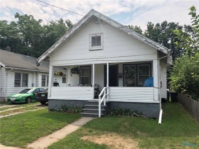 1006 E Central Avenue, Toledo, OH 43608 - MLS#: 6029549