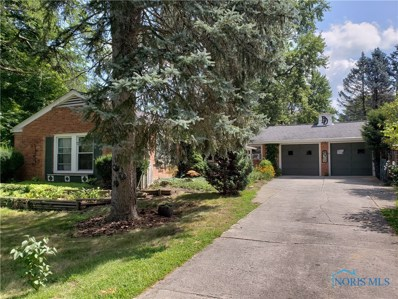411 Knollwood Drive, Bowling Green, OH 43402 - MLS#: 6029553