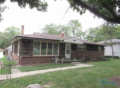 615 Marilyn Drive, Rossford, OH 43460 - MLS#: 6029555