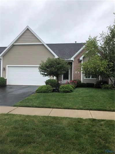 1860 Hidden Ridge Drive, Perrysburg, OH 43551 - MLS#: 6029604